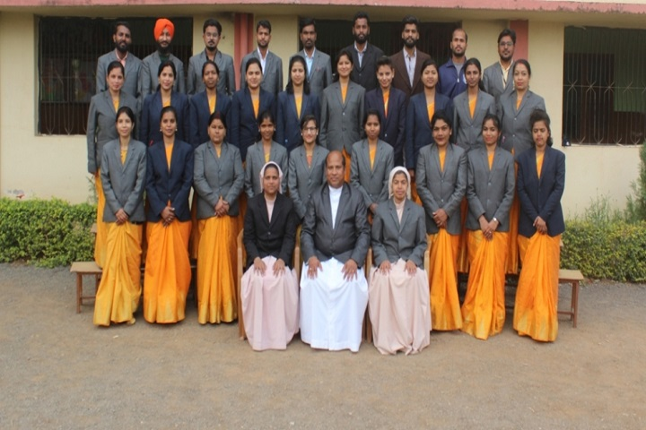 Jeevan Jyoti Convent High School-Staff