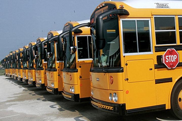 Jindatta Institute Of Education-Bus