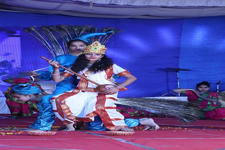 Jindatta Institute Of Education-Festival Celebrations