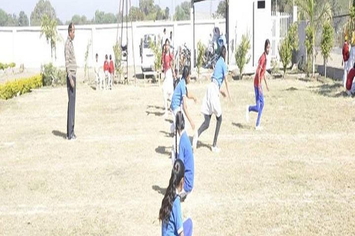 Jindatta Institute Of Education-Games