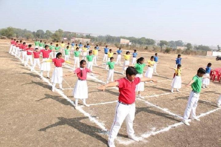 Jindatta Institute Of Education-Yoga