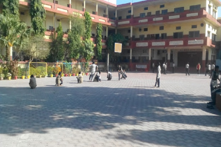 Jolly Memorial Mission School-Play Ground