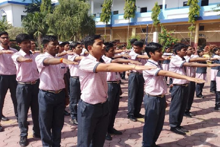 Jolly Memorial Mission School-Prayer