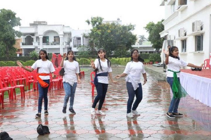 Joy Senior Secondary School-Dances
