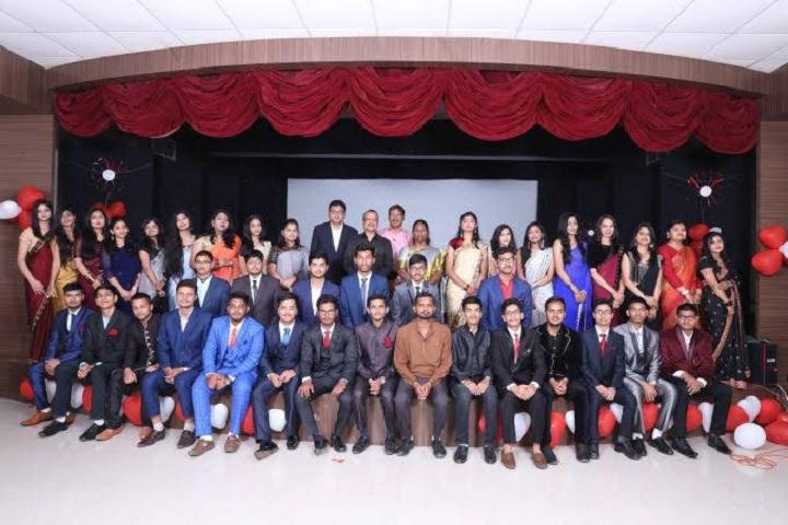 Joy Senior Secondary School-Valediction Ceremony