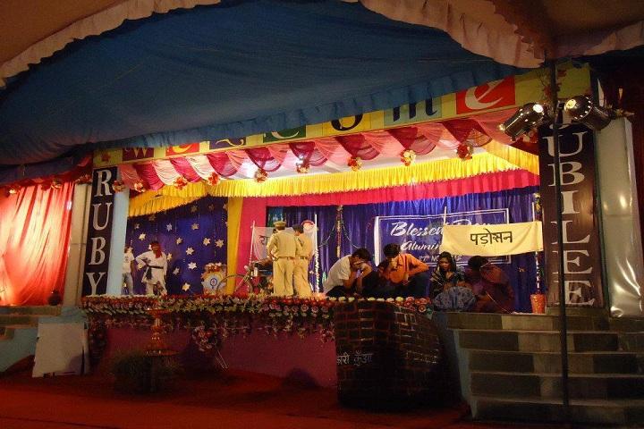 Jyoti Senior Secondary School-Annual Day