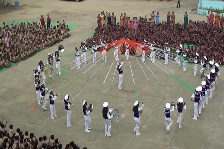 Jyoti Senior Secondary School-Independence Day Celebrations