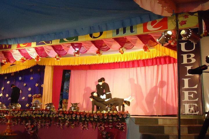 Jyoti Senior Secondary School-Annual Day Celebrations