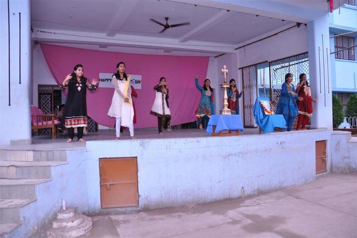 Jyoti Senior Secondary School-Dance