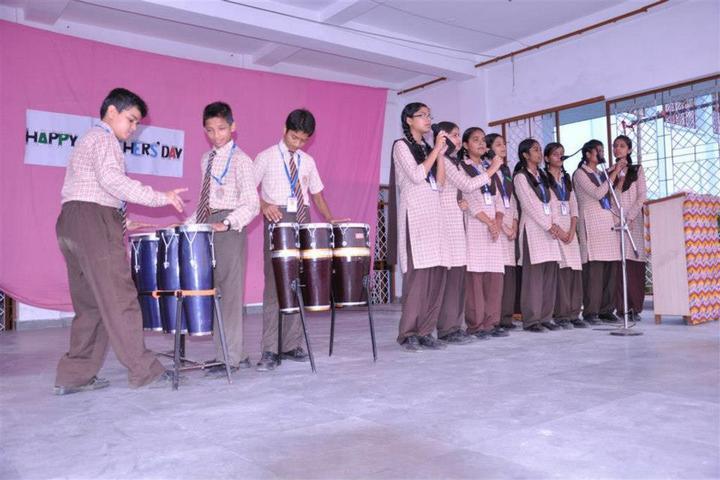 Jyoti Senior Secondary School-Music