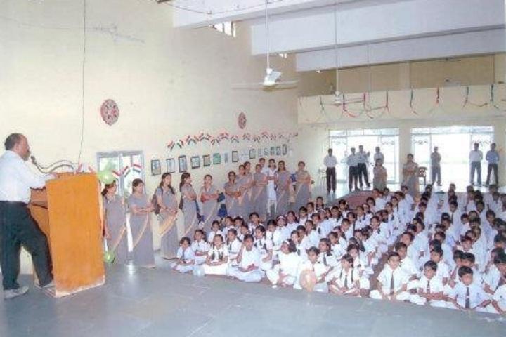 Kadambini Childrens Academy-Seminar