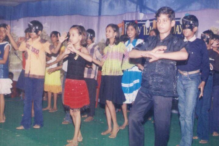 Ankur Public School-Annual day