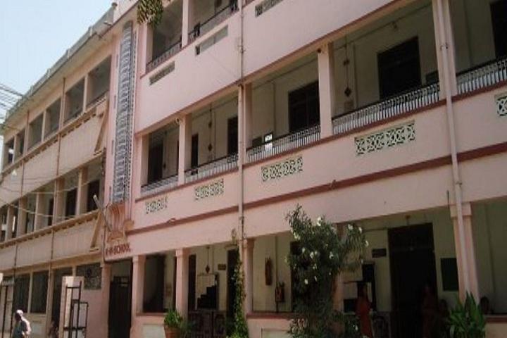 Kalidas Montessori Senior Secondary School-Campus View