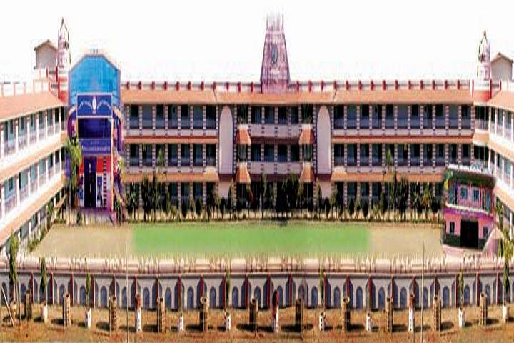 Kalyanika Kendra Shiksha Niketan-Campus