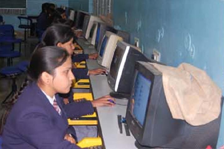 Kalyanika Kendra Shiksha Niketan-Computer Lab