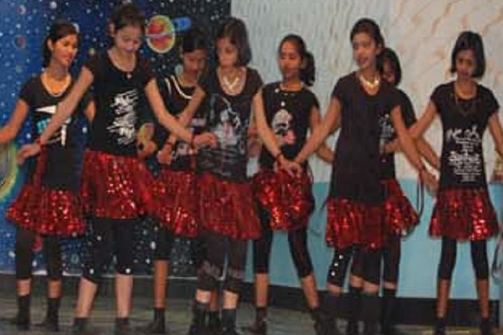 Kalyanika Kendra Shiksha Niketan-Dances