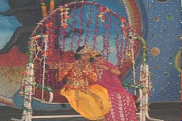 Kalyanika Kendra Shiksha Niketan-Festival Celebrations