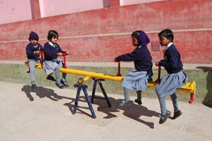 Kalyanika Kendra Shiksha Niketan-Kids Parks