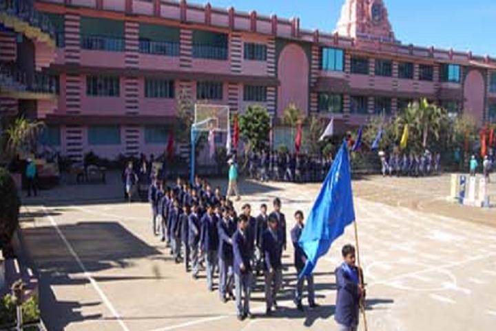 Kalyanika Kendra Shiksha Niketan-Sports Day