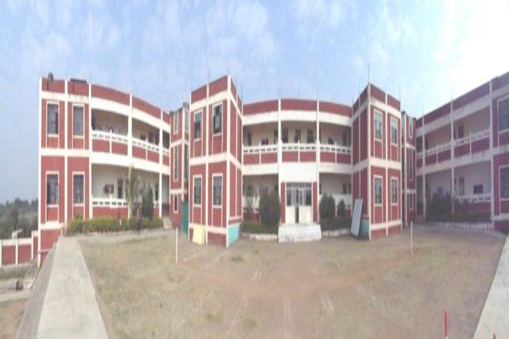 Kanwartara Public Higher Secondary School-Campus