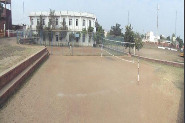 Kanwartara Public Higher Secondary School-Play Ground
