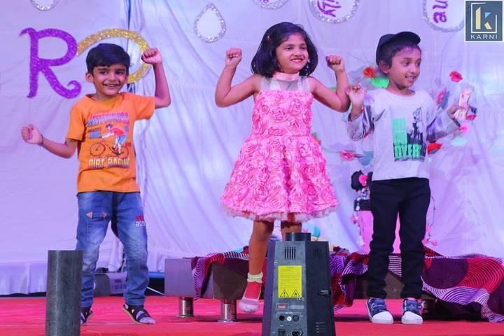 Karni International School-Annual Day Celebrations