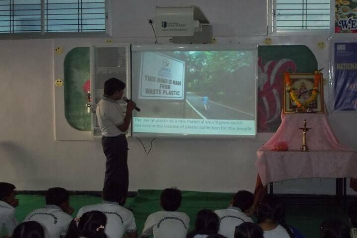 Kautilya Education Academy-Presentation