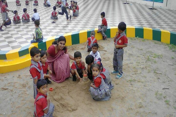 Kautilya Education Academy-Primary School Trip
