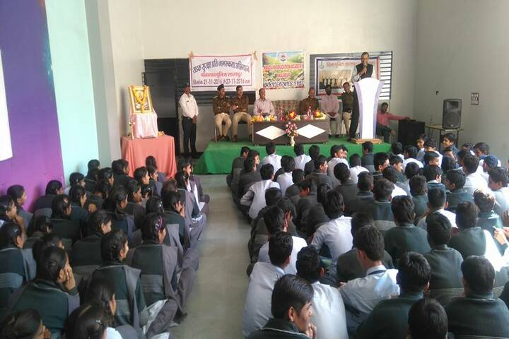 Kautilya Education Academy-Seminar