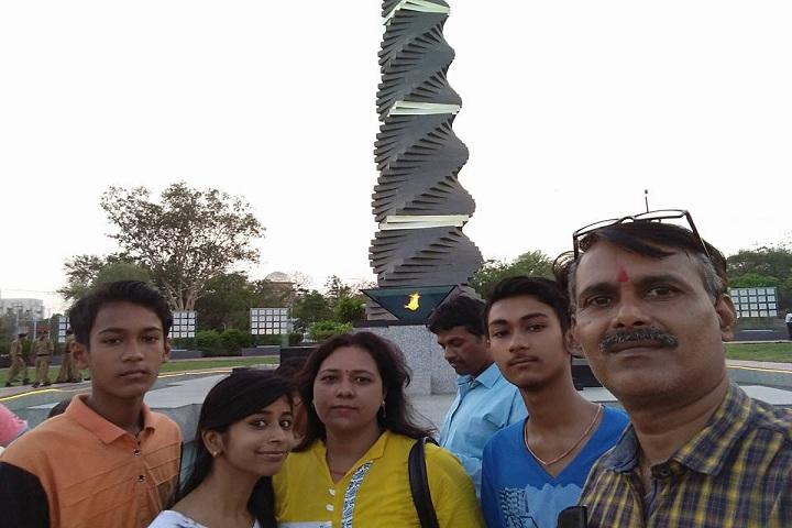Kendriya Vidyalaya-Field Trip