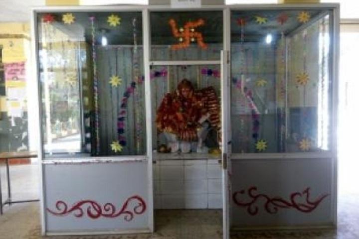 Kendriya Vidyalaya-Peace Center