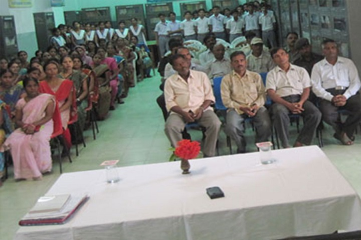 Army Public School-Parents Teachers Meeting