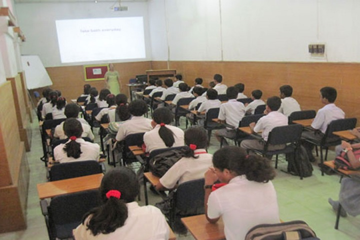 Army Public School-Smart Class Room