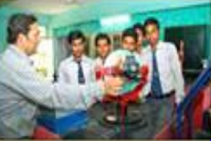 Kendriya Vidyalaya-Training Classes