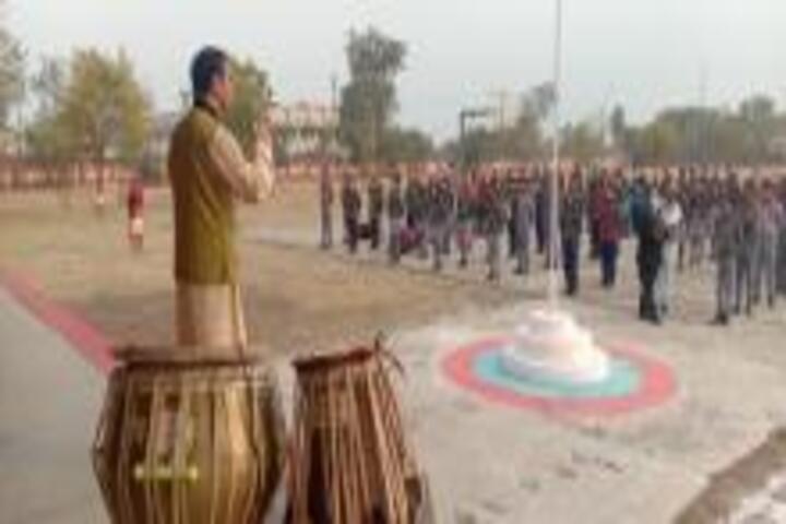 Kendriya Vidyalaya-Basant Panchmi