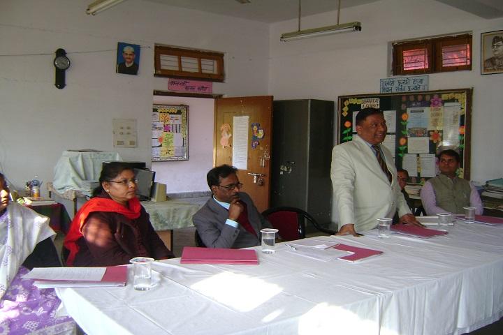 Kendriya Vidyalaya-Inspections Day