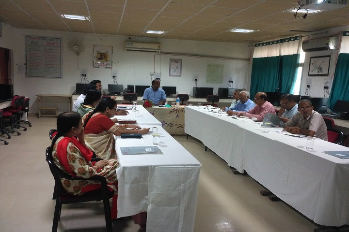 Kendriya Vidyalaya-Management Meeting