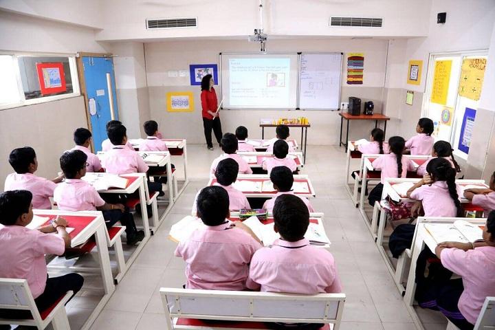 Arya Mission Global School-Seminar