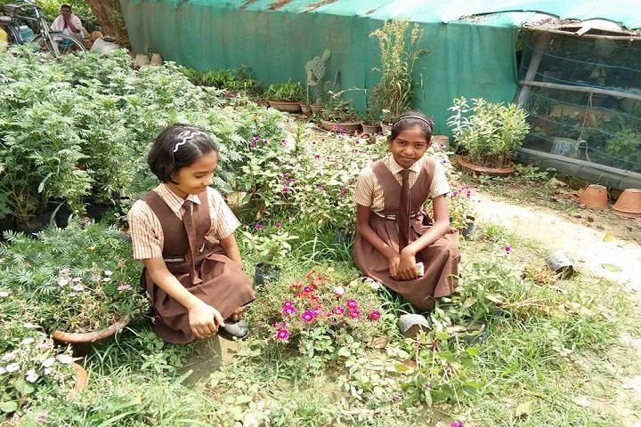 Arya Mission Global School-Plantation