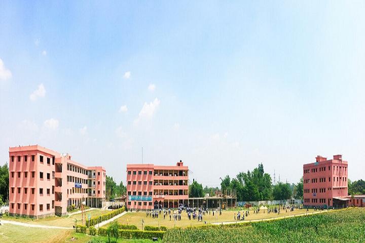 Arya Vidyapith-Campus View full