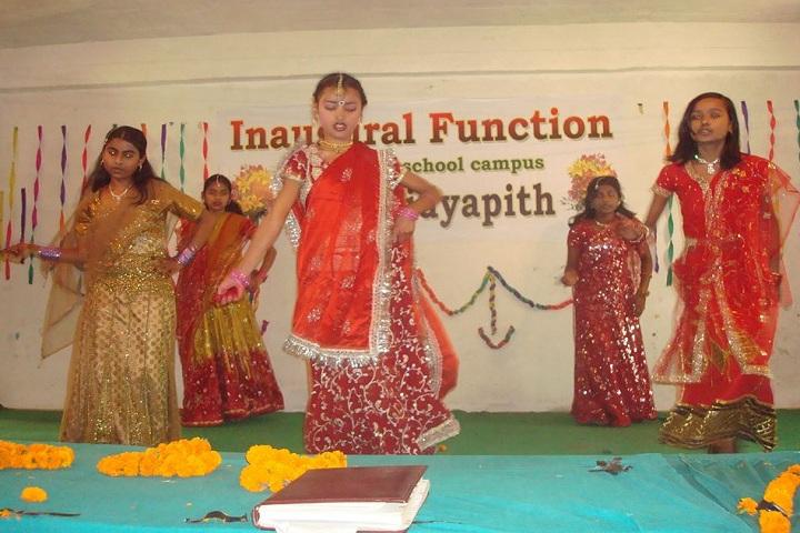Arya Vidyapith-Events