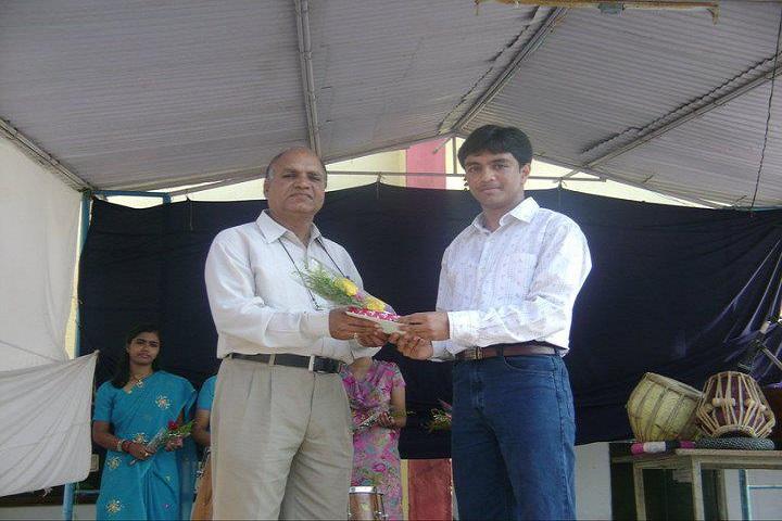 Kendriya Vidyalaya No 2-Annual Prize Distribution