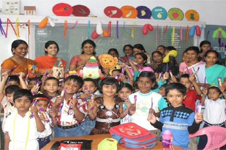 Kendriya Vidyalaya No 2-Birthday Celebrations