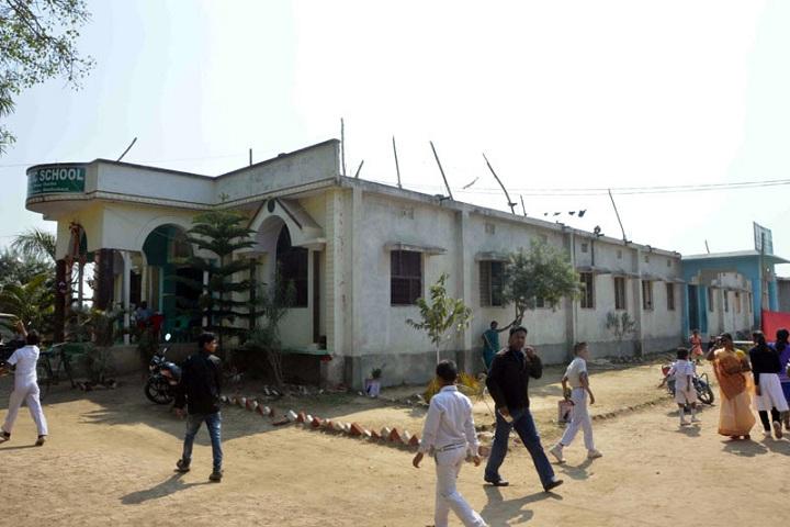 Ascent Public School-Campus
