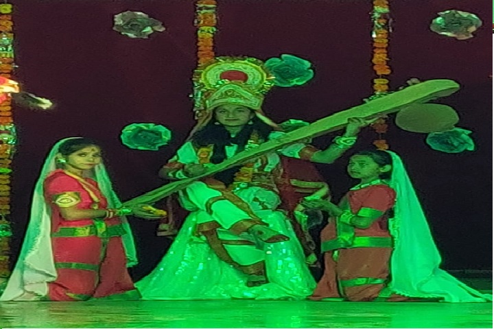 Kendriya Vidyalaya No 3 - Annual Day Event