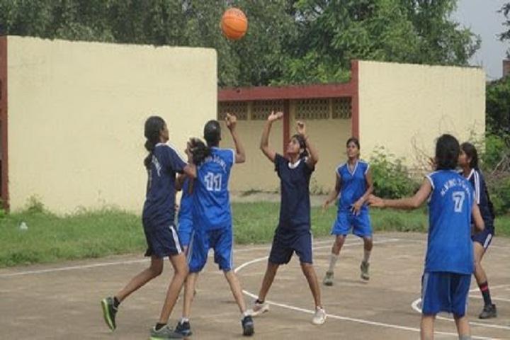 Kendriya Vidyalaya No 3 -Sports