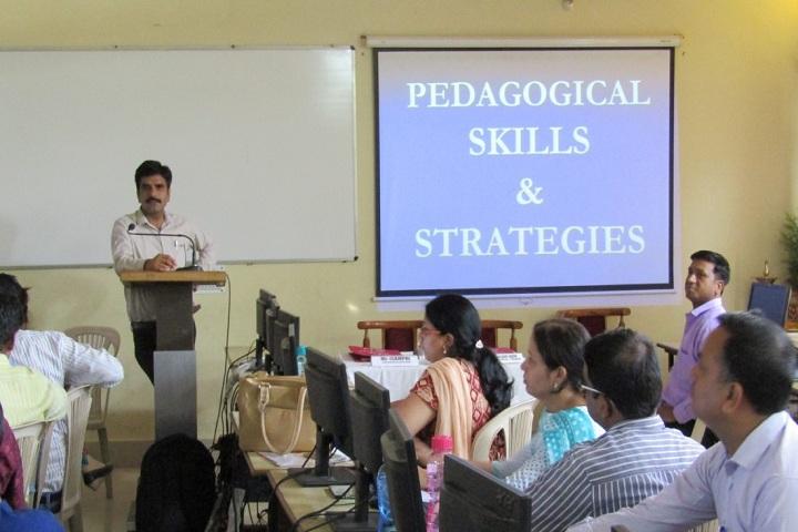 Kendriya Vidyalaya No1-Seminar