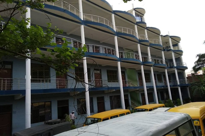 Keshar Education Academy-Campus View