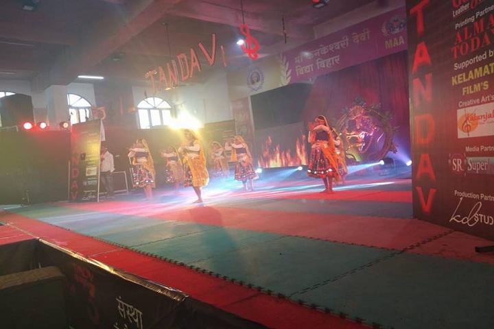Keshav International School - Cultural Event