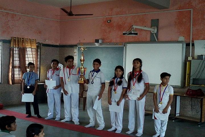 Keshav International School - Karatea Campions